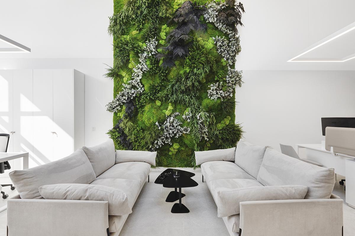 jardín-vertical-preservado-sin riego