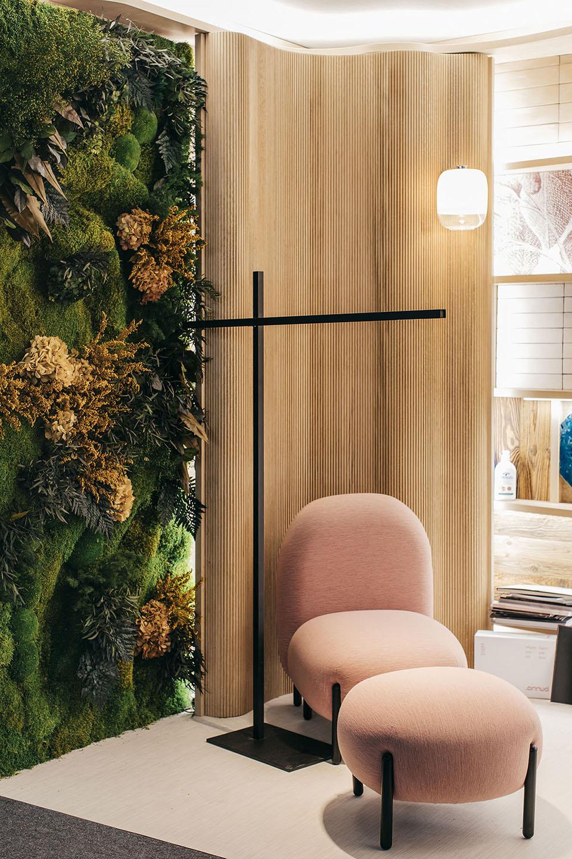 Jardines verticales de calidad en Design Week Marbella 2021