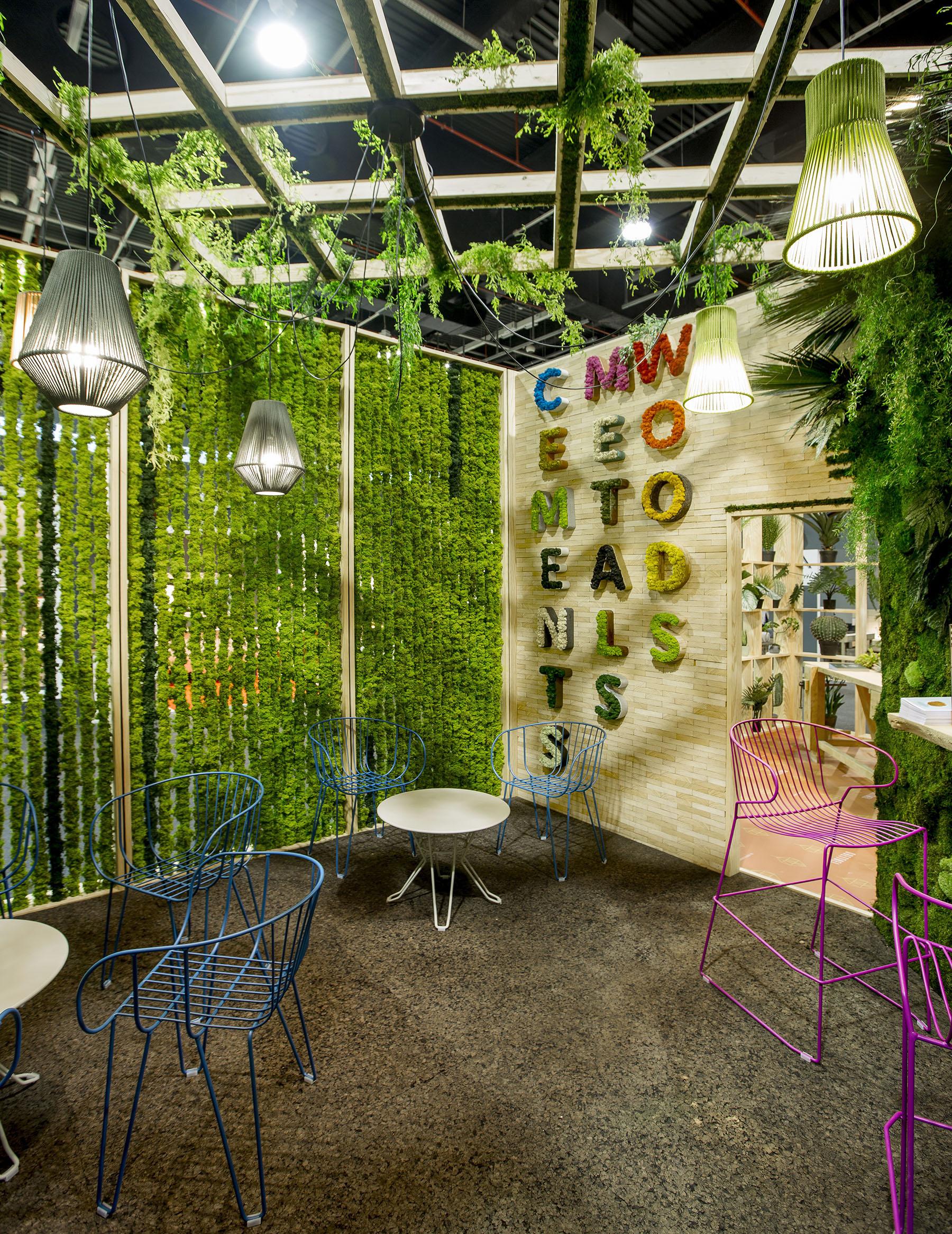 feria-Hábitat-Valencia-decoración-vegetal-plantas-preservadas-greenarea
