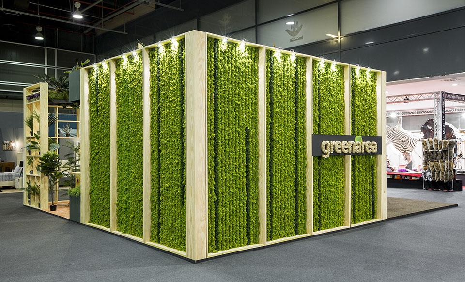 feria-Hábitat-Valencia-stand-jardines-verticales-greenarea