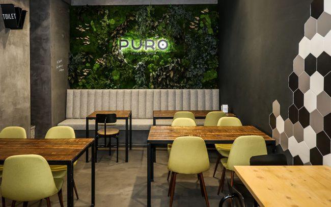 jardín-vertical-plantas-preservadas-restaurante-interiorismo