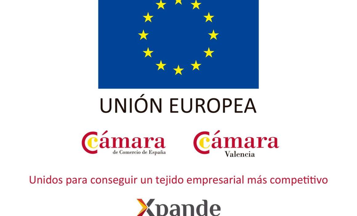 Greenarea osicionamiento internacional programa Xpande Digital