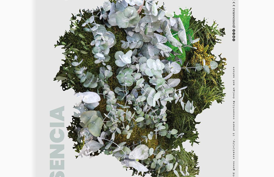 greenarea somos 100% creatividad vegetal